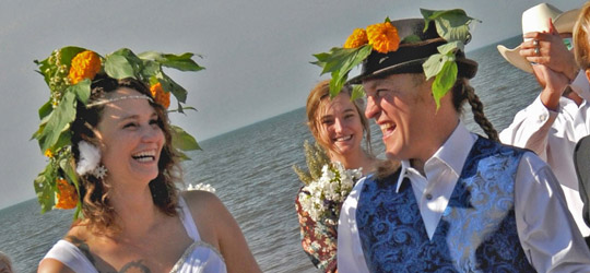 Apostle Island Weddings